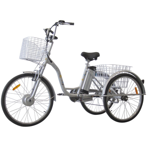 Trike-Bike Australia | Adult Tricycle Australia | Adult