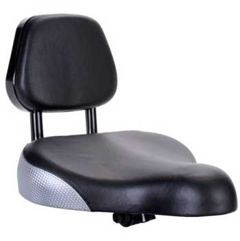 Super Support Seat with Backrest