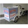 Trike Bike Ice Cream Freezer Trike