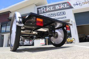 Trike Bike | Adult 3 Wheel Electric Cargo MAX Tricycle